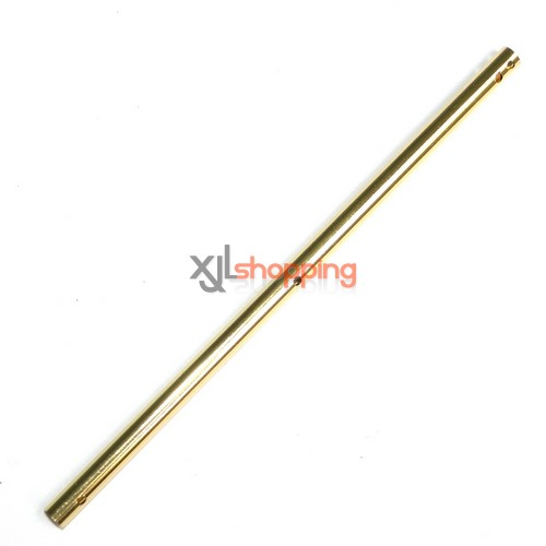 Gold L6016 tail big pipe LS lishitoys L6016 helicopter spare parts