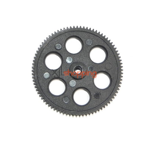 L6021 upper main gear LS lishitoys L6021 helicopter spare parts
