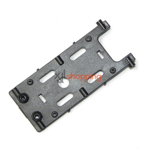 L6021 bottom board LS lishitoys L6021 helicopter spare parts