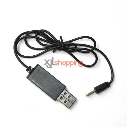 L6021 USB charger wire LS lishitoys L6021 helicopter spare parts