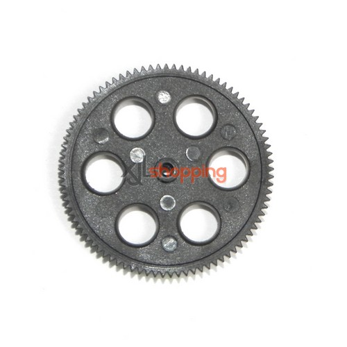 L6021 lower main gear LS lishitoys L6021 helicopter spare parts