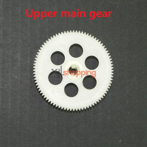 L6026 upper main gear LS lishitoys L6026 helicopter spare parts