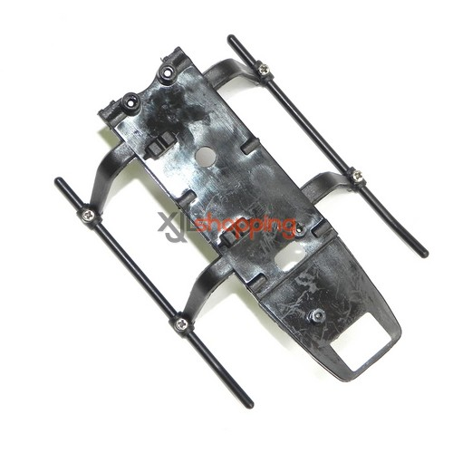 L6029 undercarriage LS lishitoys L6029 helicopter spare parts
