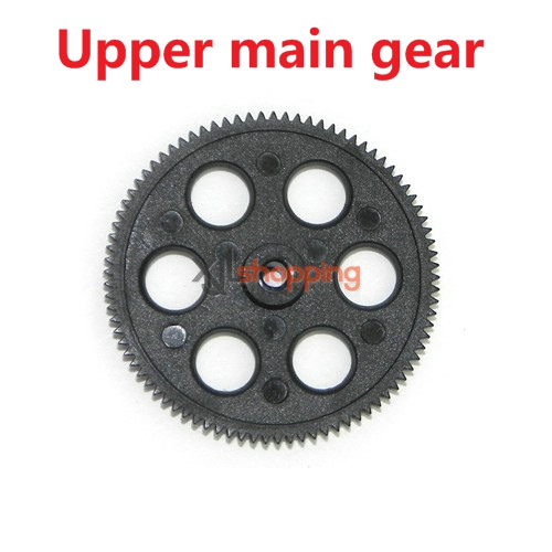 L6029 upper main gear LS lishitoys L6029 helicopter spare parts