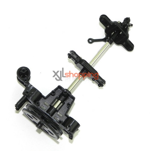 L6029 inner body set LS lishitoys L6029 helicopter spare parts