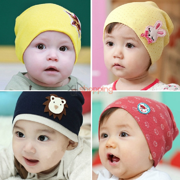 Korean Child Hedging hat Windproof hat