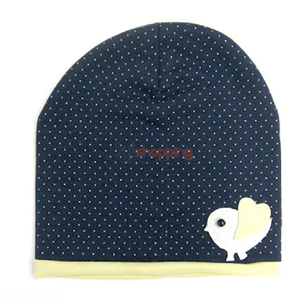 Fashion small bird hedging hat for children