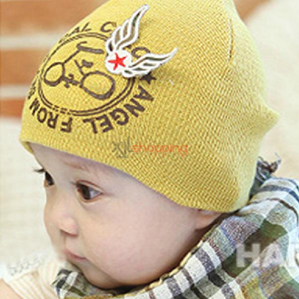 Children's warm hat Bicycle hedging hat