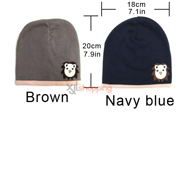 Little Lion hedging hat for child