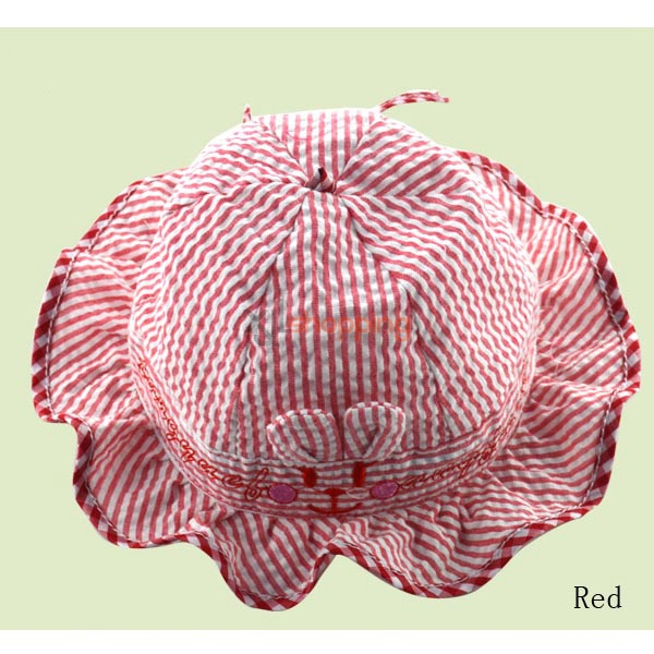 baby sun hat cartoon cap