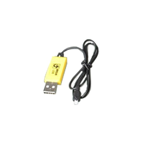 YZ YIZHAN 58014 usb charger wire 58014 helicopter spare parts