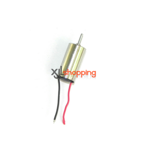 [Red-Black wire]CX-10 main motor CX-10 quadcopter spare parts