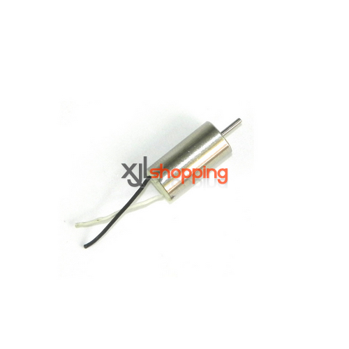 [White-Black wire]CX-10 main motor CX-10 quadcopter spare parts