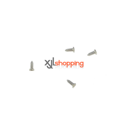 CX-10 secrews set CX-10 quadcopter spare parts