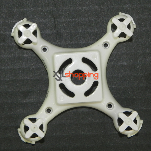 CX-10 lower cover CX-10 quadcopter spare parts