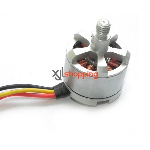 CX-20 brushless motor CX-20 quadcopter spare parts