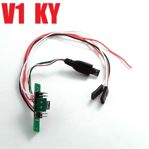 V1 KY CX-20 wire plug line set CX-20 quadcopter spare parts