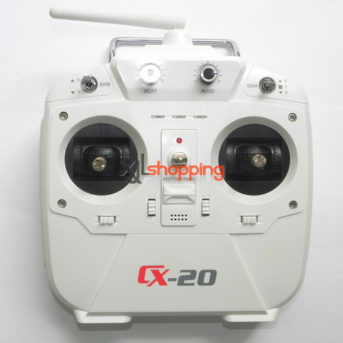CX-20 transmitter controller CX-20 quadcopter spare parts