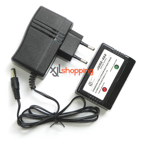 CX-20 charger + balance charger box CX-20 quadcopter spare parts
