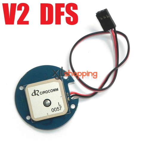 V2 DFS CX-20 GPS CX-20 quadcopter spare parts