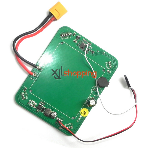 CX-20 power supply system CX-20 quadcopter spare parts
