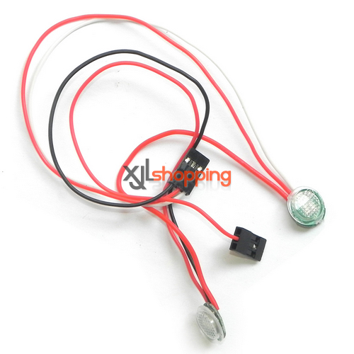 CX-20 LED light CX-20 quadcopter spare parts