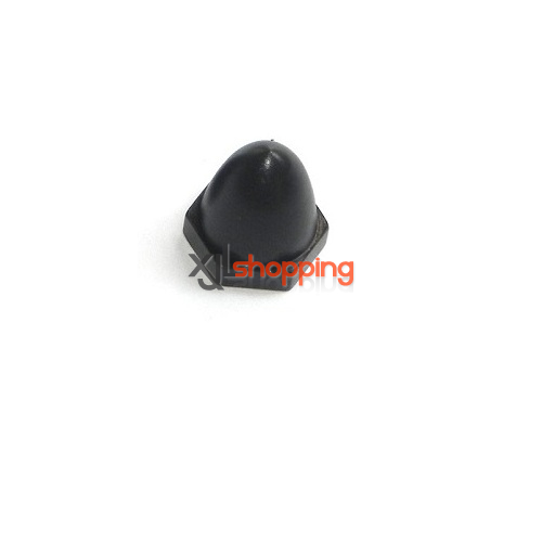 [Black]CX-20 cap of motor CX-20 quadcopter spare parts