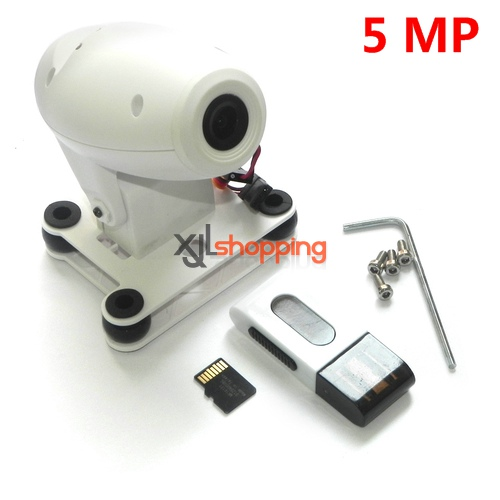 [5 MP] CX-20 camera set CX-20 quadcopter spare parts