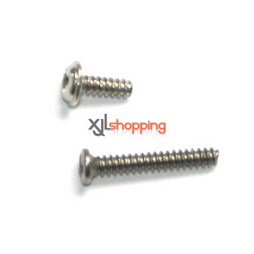 F929 screws pack WL Wltoys F929 spare parts