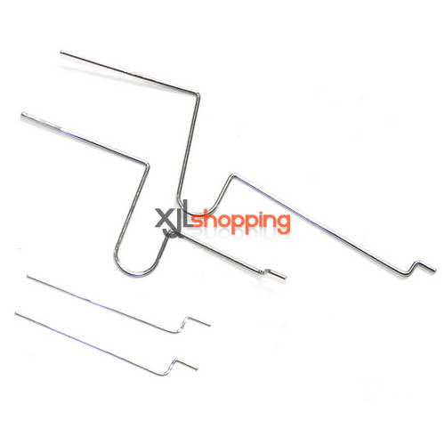 F929 elevator steel wire WL Wltoys F929 spare parts