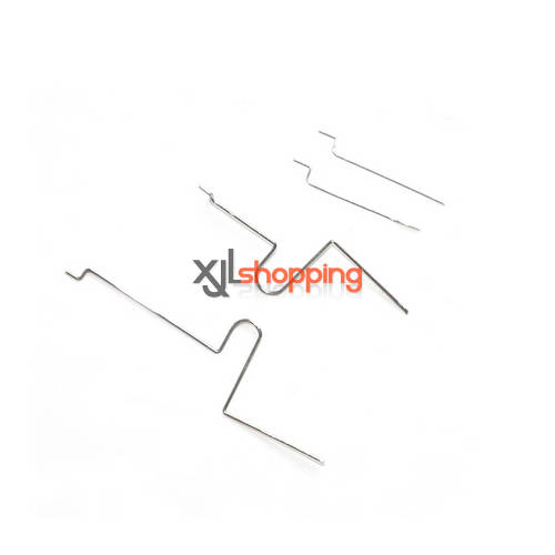 F939 elevator steel wire WL Wltoys F939 spare parts