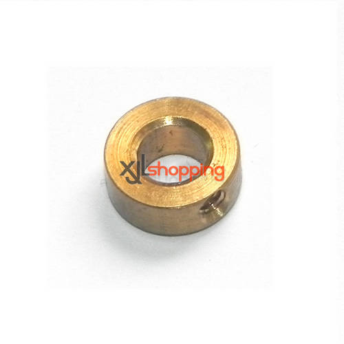 FX037 copper ring on the hollow pipe FEIXUAN Fei Lun FX037 helicopter spare parts
