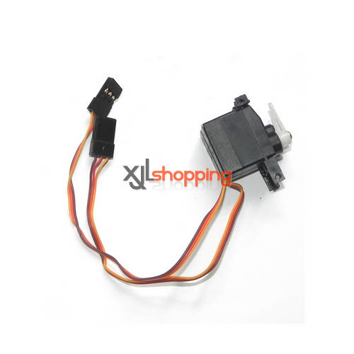 FX059 servo set FEIXUAN Fei Lun FX059 helicopter spare parts