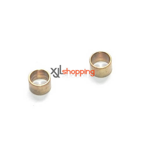 FX059 copper collar in the grip set FEIXUAN Fei Lun FX059 helicopter spare parts 6 pcs
