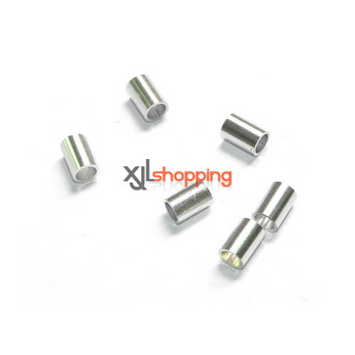 FX059 aluminum ring set between the frame FEIXUAN Fei Lun FX059 helicopter spare parts