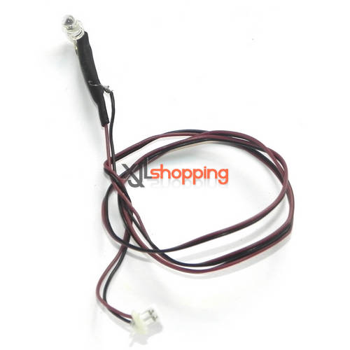FX060 FX060B LED light FEIXUAN Fei Lun FX060 FX060B helicopter spare parts