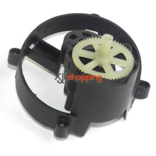 FX060 FX060B tail motor deck FEIXUAN Fei Lun FX060 FX060B helicopter spare parts