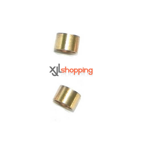 FX060 FX060B copper collar on the grip set FEIXUAN Fei Lun FX060 FX060B helicopter spare parts 6 pcs
