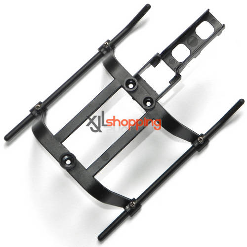 FX061 undercarriage FEIXUAN Fei Lun FX061 helicopter spare parts