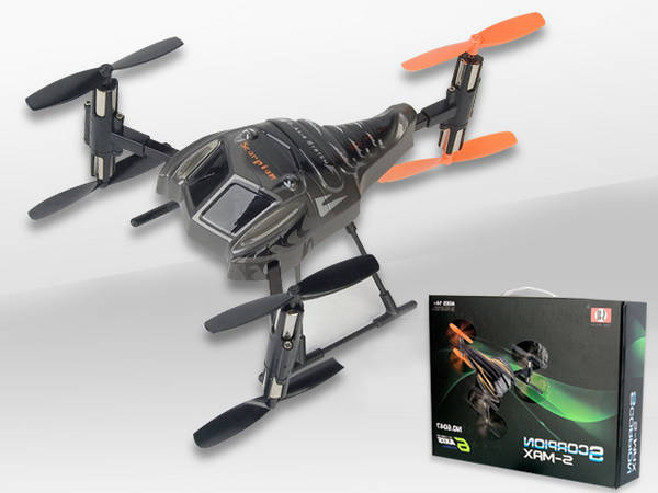 SH 6047 6047A 6047B SANLIANHUAN 6 axis UFO 2.4Ghz 4CH Fly Copter