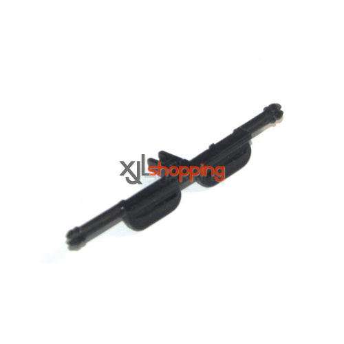 SH6050 fixed set of head cover SH 6050 helicopter spare parts