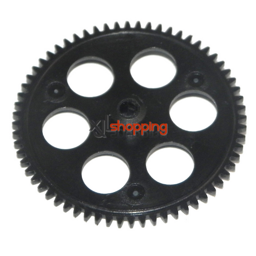 SH6050 main gear SH 6050 helicopter spare parts