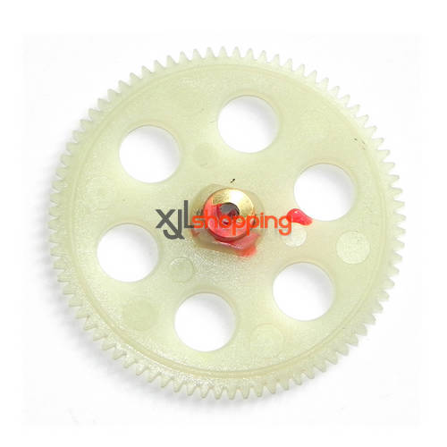 U16 U16W lower main gear UDI U16 U16W helicopter spare parts