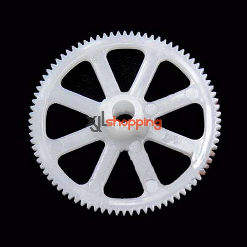 V911 main gear WL Wltoys V911 helicopter spare parts
