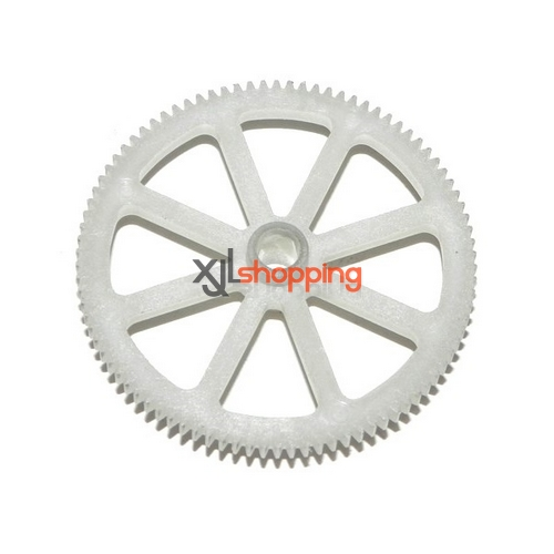 V912 main gear WL Wltoys V912 helicopter spare parts