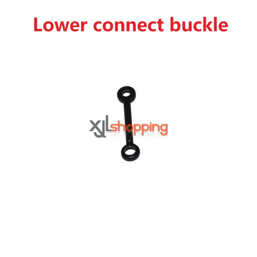V913 lower connect buckle WL Wltoys V913 helicopter spare parts