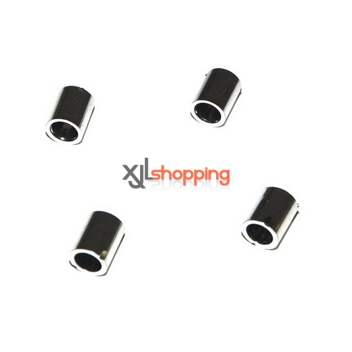 V913 small aluminum fixed pipe set WL Wltoys V913 helicopter spare parts