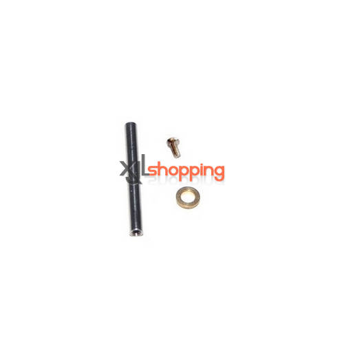 V922 800019 cross axle stepped rings and screw WL Wltoys V923 helicopter spare parts