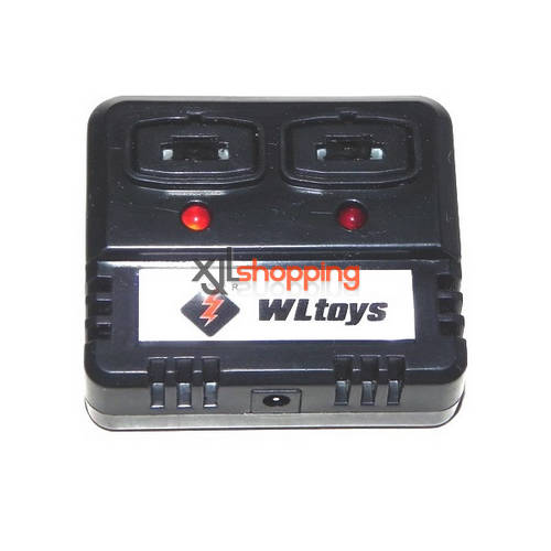 V939 balance charger box WL Wltoys V939 quad copter spare parts