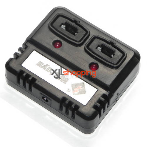 V966 balance charger box WL Wltoys V966 helicopter spare parts